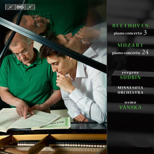 Yevgeny Sudbin Plays Beethoven & Mozart Ctos