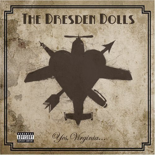 Dresden Dolls - Yes Virginia
