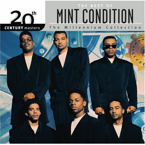 Mint Condition - Best Of Mint Condition-Millennium Collection