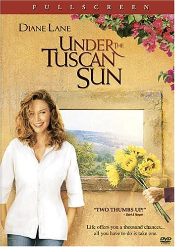 Under Tuscan Sun