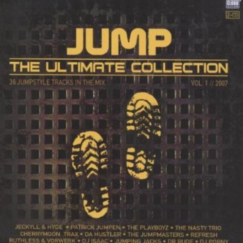 Jump: T.U.C. 2007, Vol. 1 [Import]