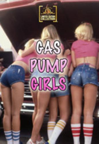 Gas Pump Girls