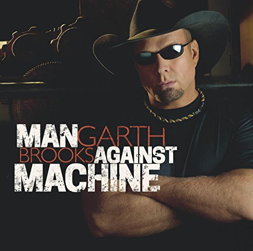 Garth Brooks - Man Against Machine