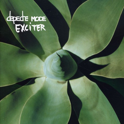 Depeche Mode-Exciter