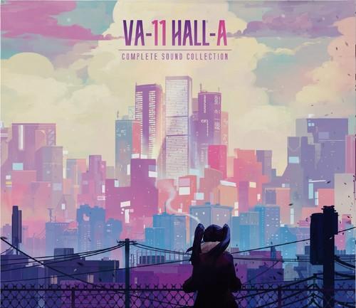 Garoad - VA-11 HALL-A: Complete Sound Collection