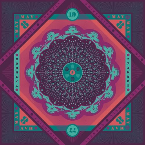 Grateful Dead - Cornell 5/8/77 [5LP]