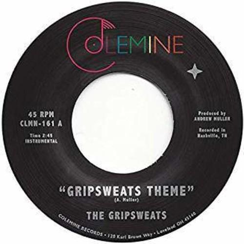 Gripsweats - Gripsweats Theme