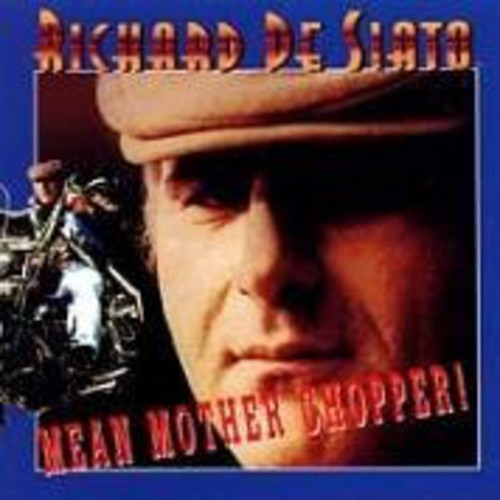 Mean Mother Chopper!