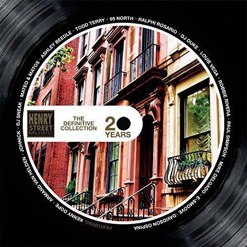 20 Years of Henry Street