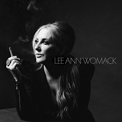 Lee Ann Womack - The Lonely, The Lonesome & The Gone [2LP]
