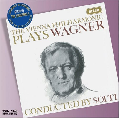 Wagner: Overtures /  Siegfried Idyll