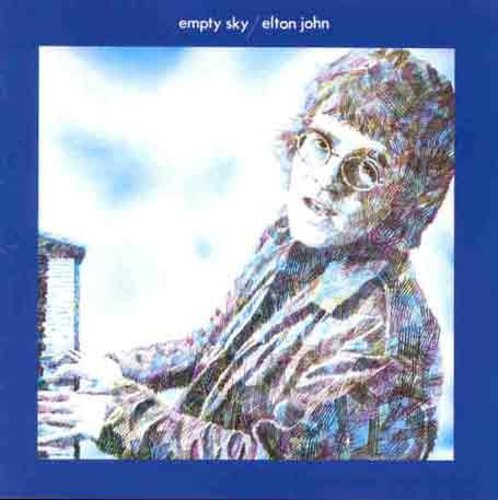 Elton John - Empty Sky [Remastered]