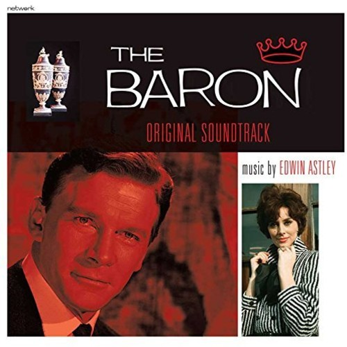 The Baron (Original Soundtrack) [Import]