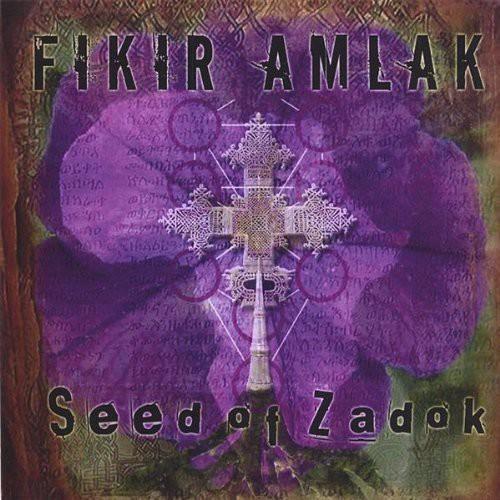Seed of Zadok