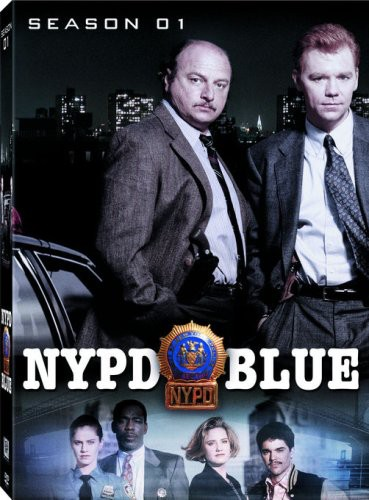 NYPD Blue: Season 01