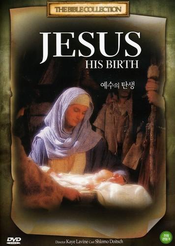 Jesus His Birth [Import]