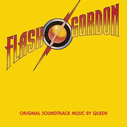 Queen - Flash Gordon [Vinyl]