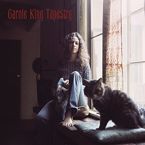 Carole King - Tapestry (Gold Series) (Aus)