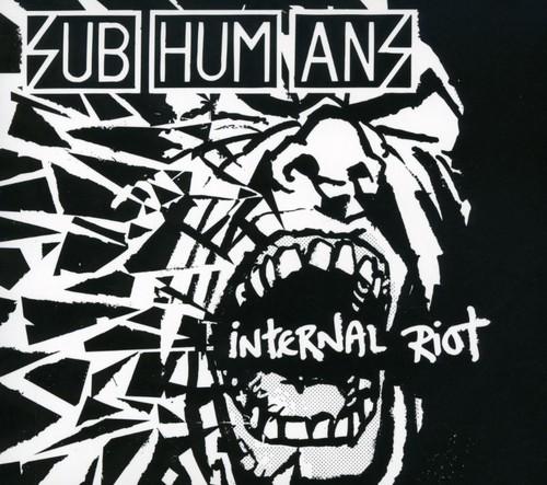 Internal Riot