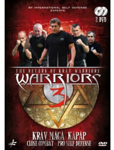 Warriors 3: The Return of the Krav Warriors