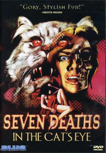 Seven Deaths in the Cat's Eye