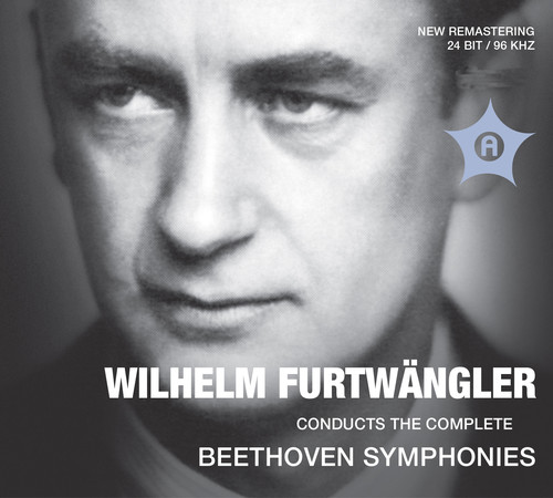 Wilhelm Furtwangler Conducts the Comp Beethoven