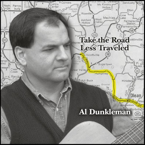 Al Dunkleman - Take The Road Less Traveled