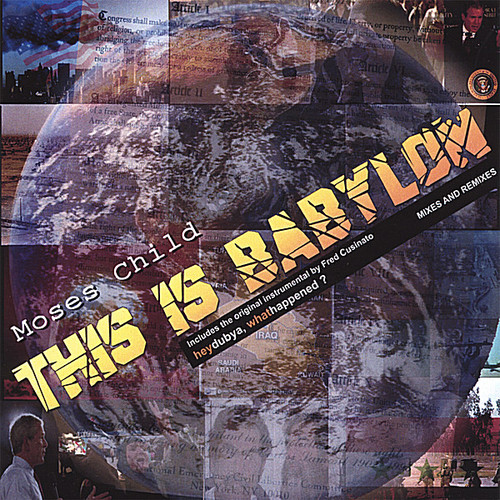 This Is Babylon