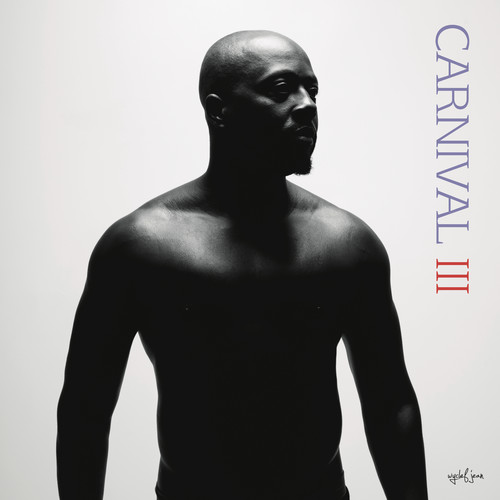 Wyclef Jean - Carnival III: The Fall and Rise of a Refugee [LP]