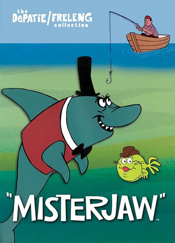 Misterjaw - Misterjaw (The DePatie/Freleng Collection)