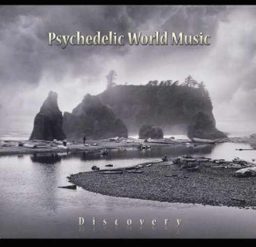 Discovery/ psychedelic World Music /  Various