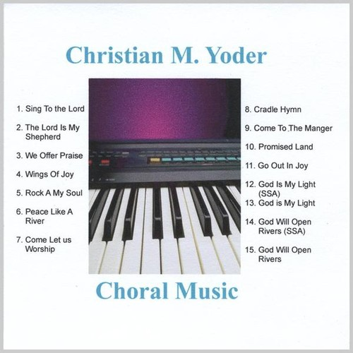 Choral Music Selections