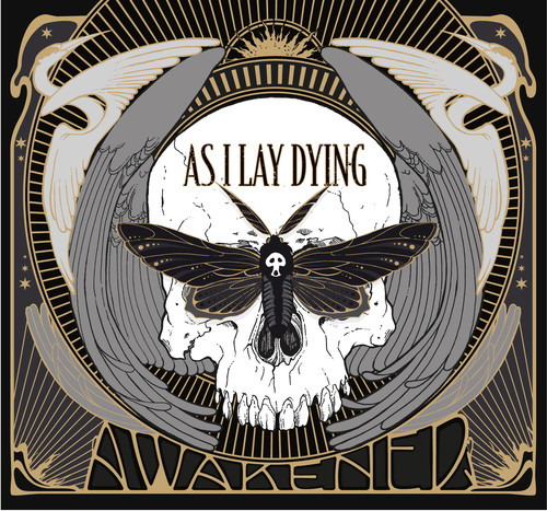 As I Lay Dying - Awakened