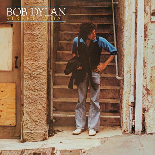 Bob Dylan - Street-Legal [LP]
