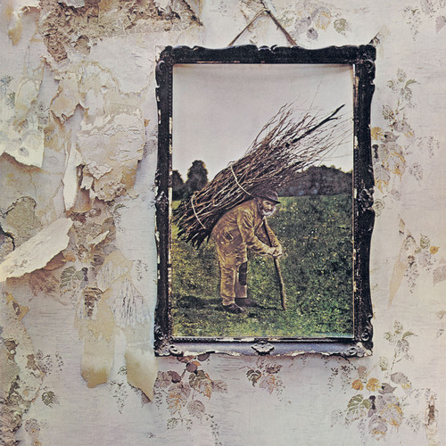 Led Zeppelin - Led Zeppelin IV: Remastered Original Album [Vinyl]