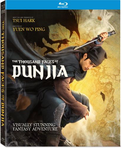 Wu Bai - The Thousand Faces of Dunjia