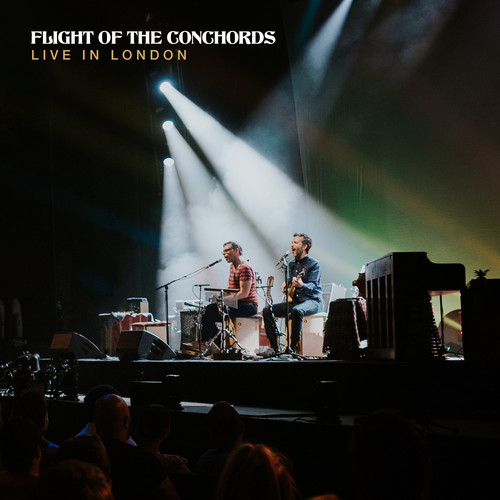 Flight Of The Conchords - Live In London [3LP]