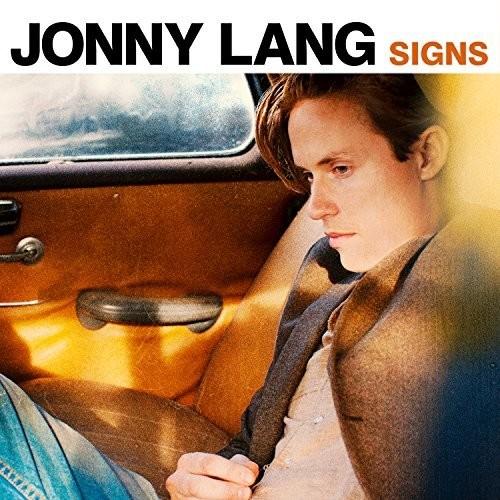 Jonny Lang - Signs [LP]