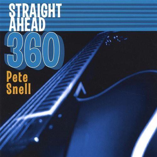 Straight Ahead 360