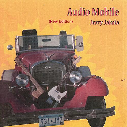 Audio Mobile (New Edition)