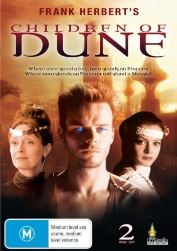 Frank Herbert's Children of Dune [Import]