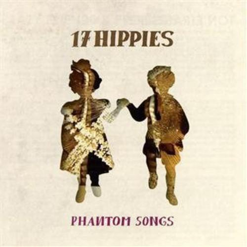 Phantom Songs [Import]
