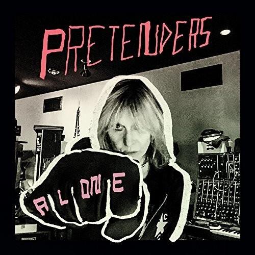 Pretenders - Alone [Vinyl]
