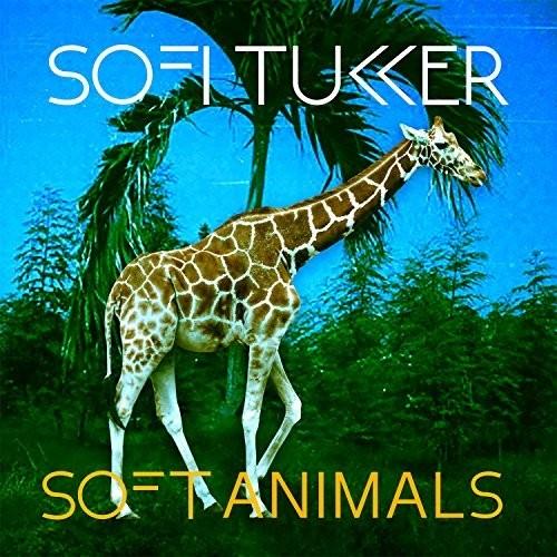 Sofi Tukker - Soft Animals EP [Vinyl]