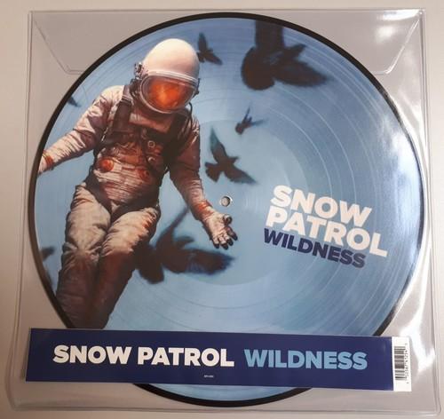 Snow Patrol - Wildness [Import LP]