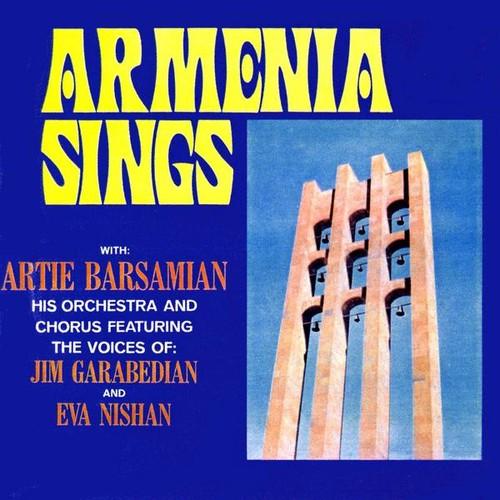 Armenia Sings