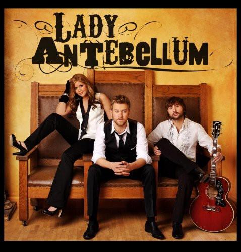 Lady Antebellum-Lady Antebellum