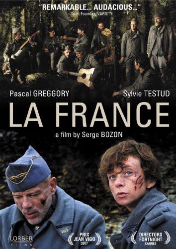 Fran Ois N Gret - La France