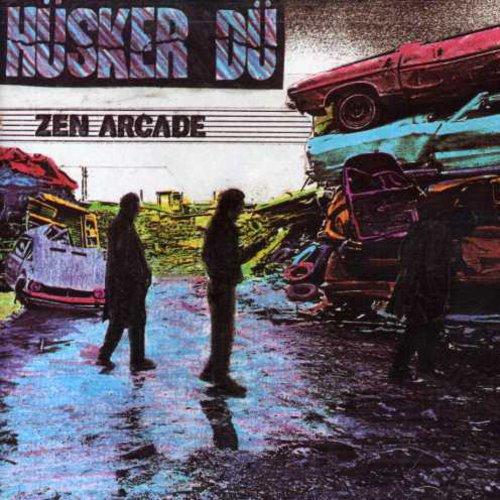 Hüsker Dü-Zen Arcade