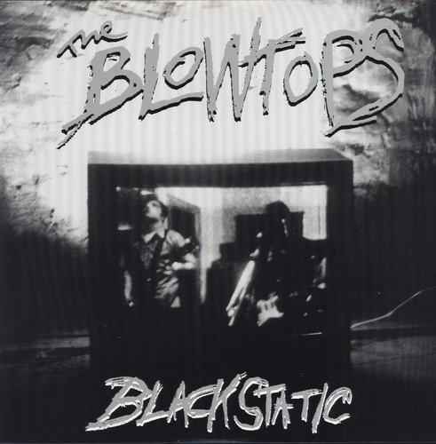 Black Static